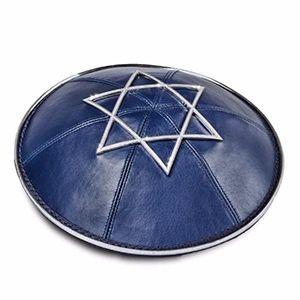 3 Kipot de sat/én BLANCAS sombrero jud/ío cubrecabeza /étnica yamaka Israel gorra